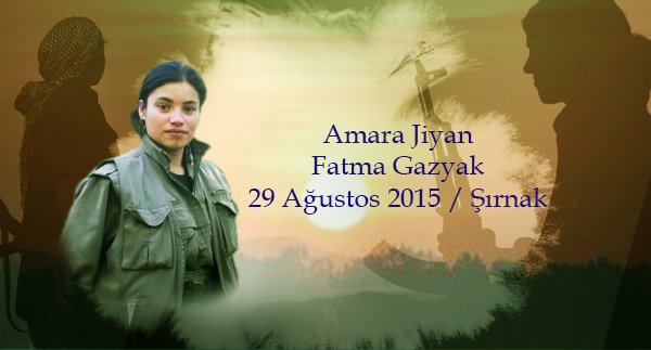 Şehit Amara Jiyan