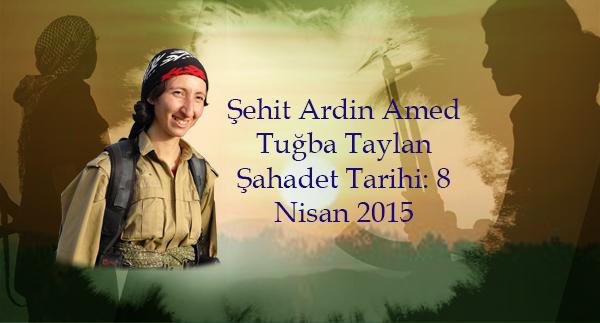 Şehit Ardin Amed