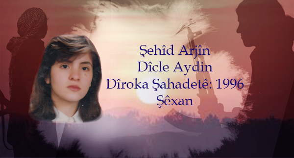 Şehîd Arjîn